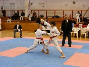 Hinode Karate SKI 2012